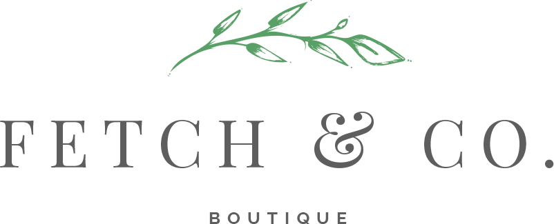Fetch and Co Logo