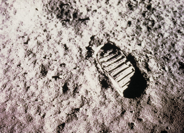 It's too late for small steps, we need a giant leap.