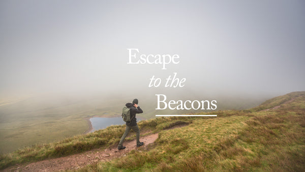 Escape to the Beacons