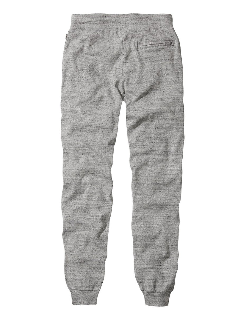 Grey Marl Organic Cotton Pants