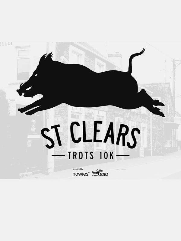 St Clears 10k 2019