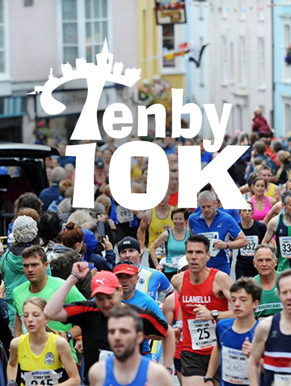Tenby 10k 2019 Waiting List Entry