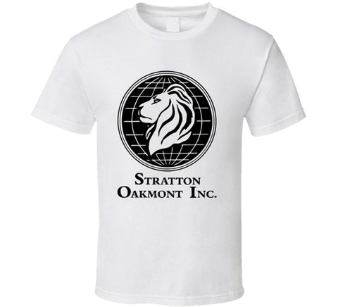 Stratton Oakmont Inc | T-Shirt