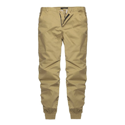 Casual Pants | Cuffed Jogger | Pants