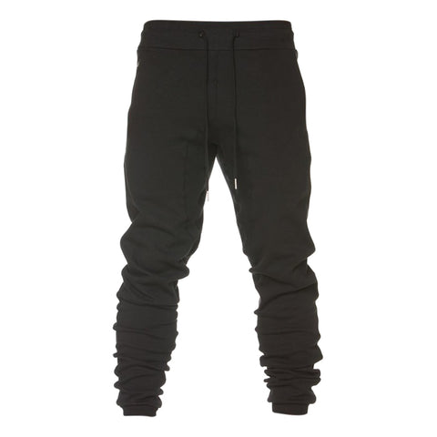 Slim Fit | Zipper Pockets | Sweatpants
