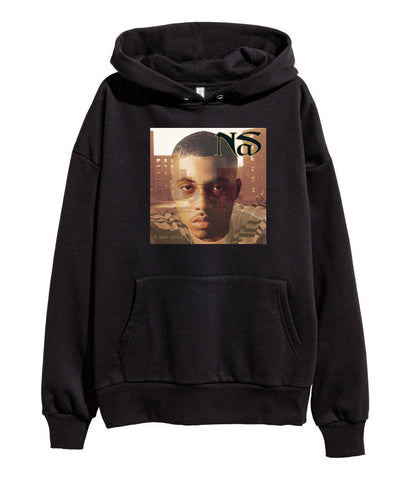 Nas | It Was Written | Hoodie