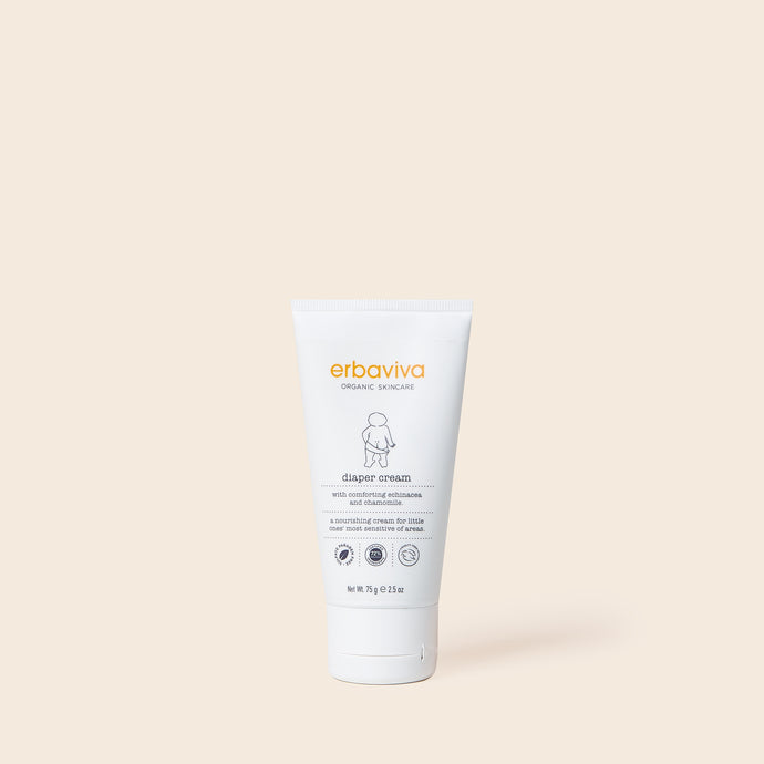 Erbaviva Diaper Cream