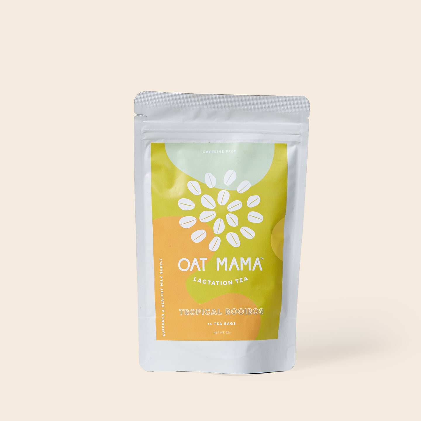 Oat Mama Lactation Tea