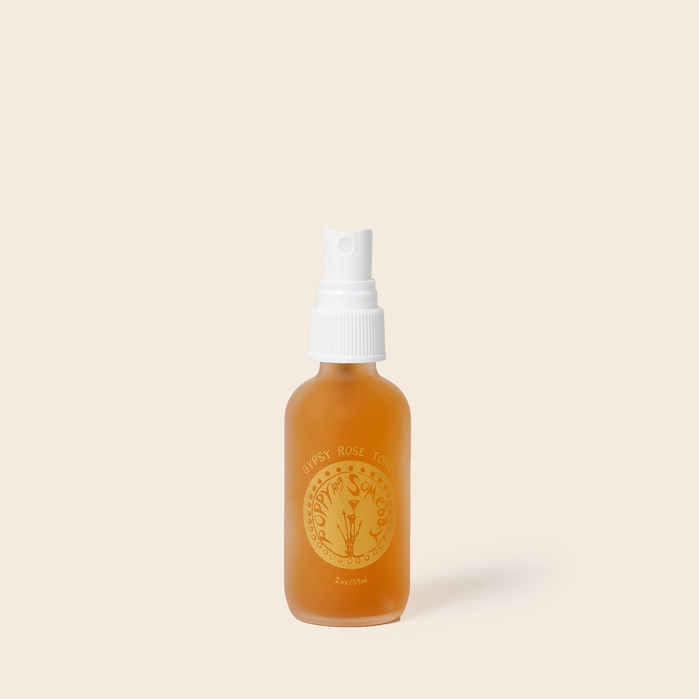Poppy & Someday Rose Quartz Face Spray