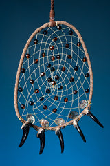Grizzly Bear Dream Catchers
