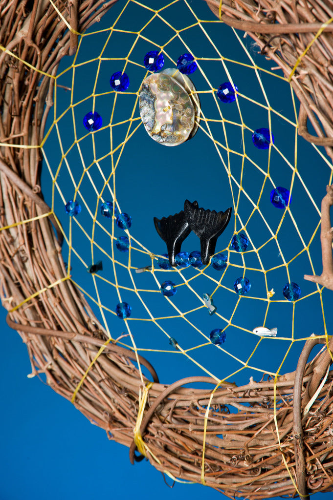 Killer Whales Dream Catchers Aboriginal Creeations Beauteous All About Dream Catchers