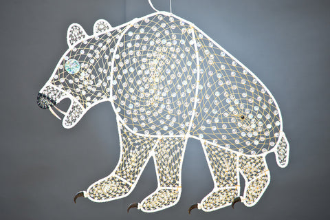 Spirit Bear Dream Catchers