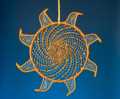 Sun Dream Catchers