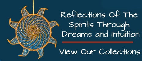 Reflections of the spirits through dreams and intuition | View our collections