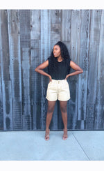 Safari Chic | Shorts