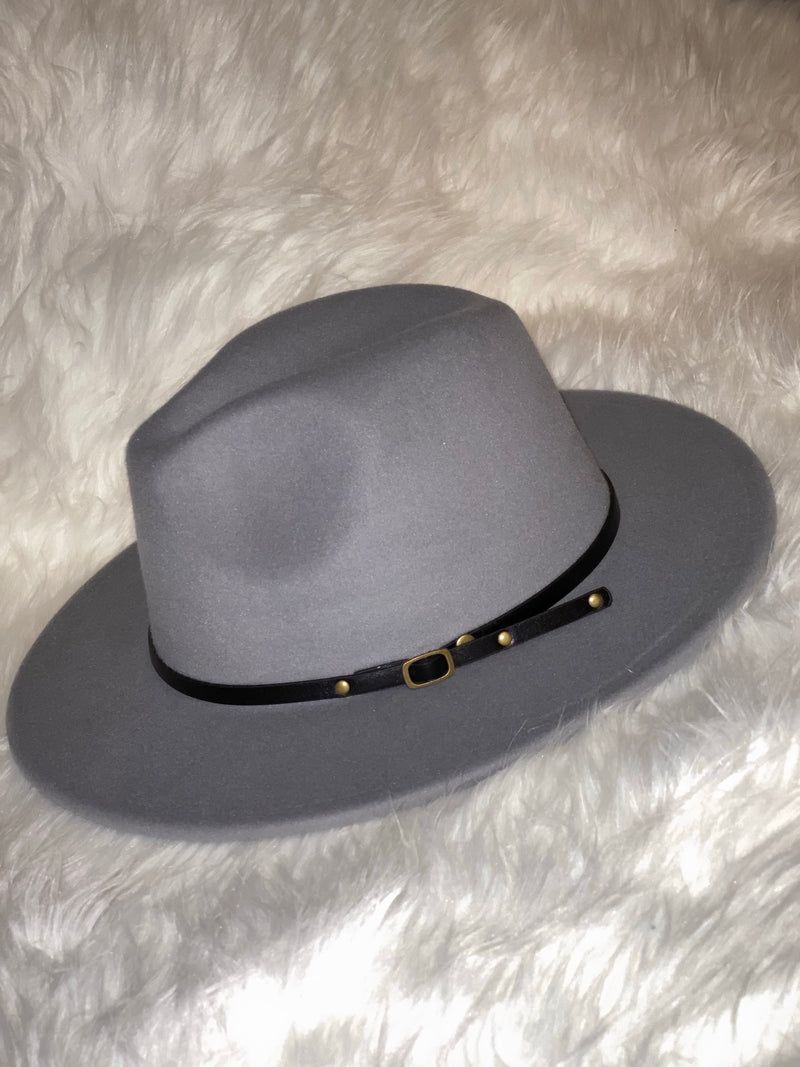 Head Turner | Fedora Hat