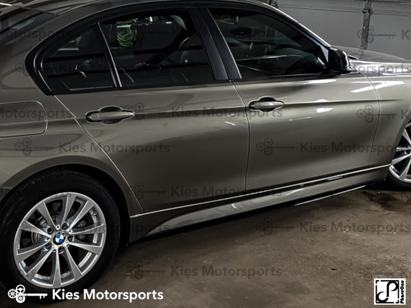 platinum f30 with m3 side skirts