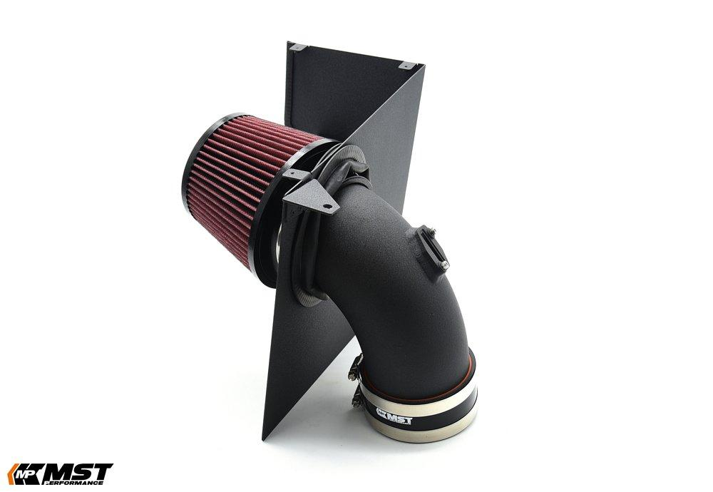(Pre-order) MST Performance BMW M340i 2020 B58 3.0L turbo Cold Air Intake - Kies Motorsports