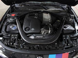 S55 M2 Competition, M3, and M4 AFE Momentum Cold Air Intake System w/ Pro 5R Media - Kies Motorsports