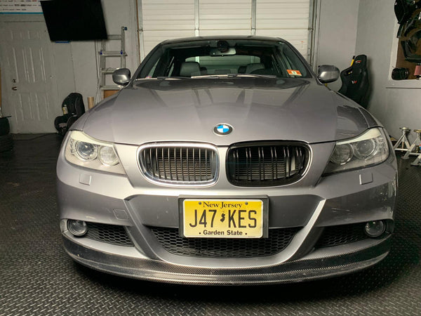 phaseone e90 lci kidney grill double slatted m style
