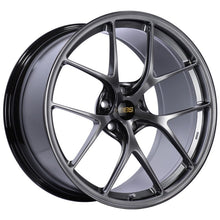 Load image into Gallery viewer, BBS RI-D 20x11 5x112 ET50 Diamond Black Wheel -82mm PFS/Clip Required