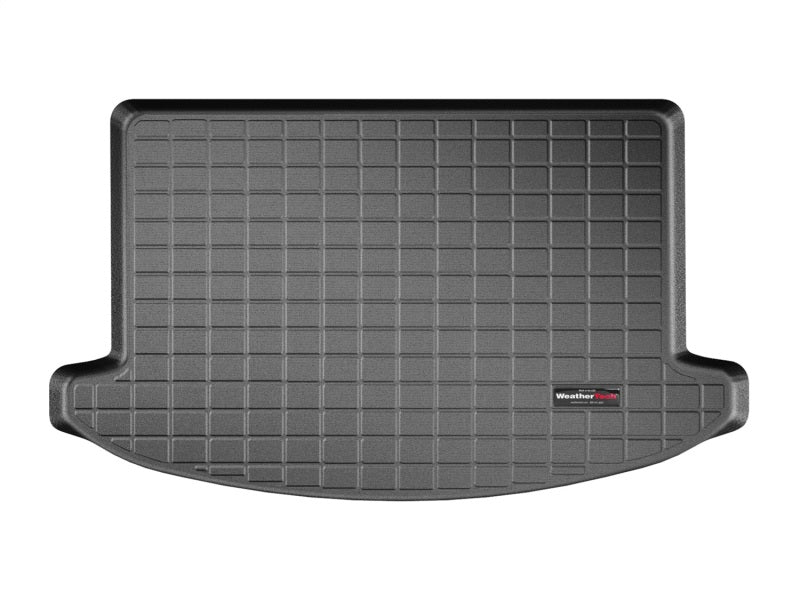 WeatherTech 2016+ BMW 3-Series (Plug-In Hybrid Only; Sedan) Cargo Liner - Black