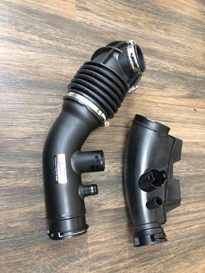 FTP B48 Small Intake Pipe (Lower Portion) - Kies Motorsports