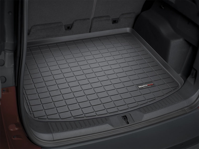 WeatherTech 99 BMW 323is Cargo Liners - Black