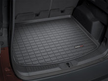 Load image into Gallery viewer, WeatherTech 99 BMW 323is Cargo Liners - Black