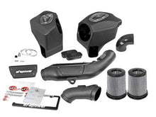 Load image into Gallery viewer, S55 M3, M4, M2 Competition Momentum Cold Air Intake System w/ Pro DRY S Media - Kies Motorsports