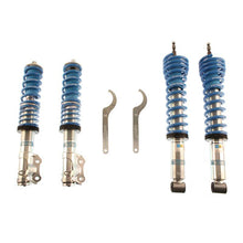 Load image into Gallery viewer, *SPECIAL ORDER* Bilstein B14 2003 BMW 530i Base Sedan Front and Rear Suspension Kit
