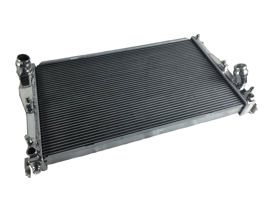 CSF BMW N20 High-Performance Radiator (E84 X1 & E89 Z4) - Kies Motorsports