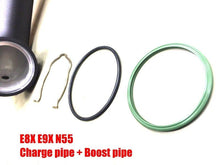 Load image into Gallery viewer, FTP E8X E9X N55 CHARGE PIPE COMBINATION PACKAGES - Kies Motorsports