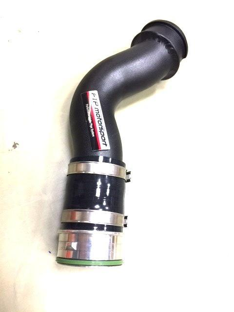 FTP BMW E8X E9X E-N55 BOOST PIPE (TURBO TO INTERCOOLER CHARGE PIPE TIC) - Kies Motorsports