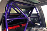 StudioRSR Chromoly Roll Cage / Roll Bar Audi RS5