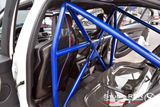StudioRSR Cartesian Chromoly Roll Cage / Roll Bar BMW F80 M3