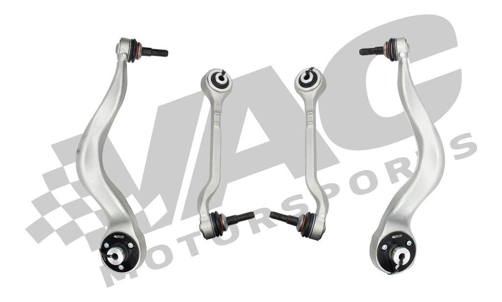 VAC - F3X FRONT LOWER CONTROL ARM AND UPPER CONTROL ARM SET RWD - Kies Motorsports