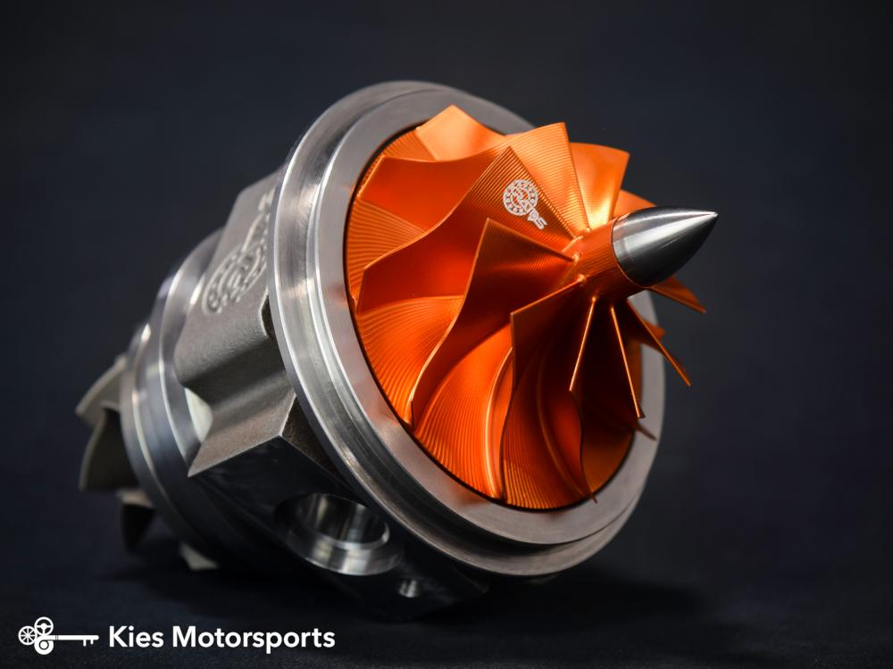 KRATOS BMW M3 / M4 / M2 Competition S55 Turbo Upgrade [No Core Required] - Kies Motorsports