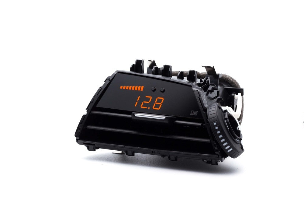 P3 Analog Gauge - BMW F2X/F87 (2013-2019)