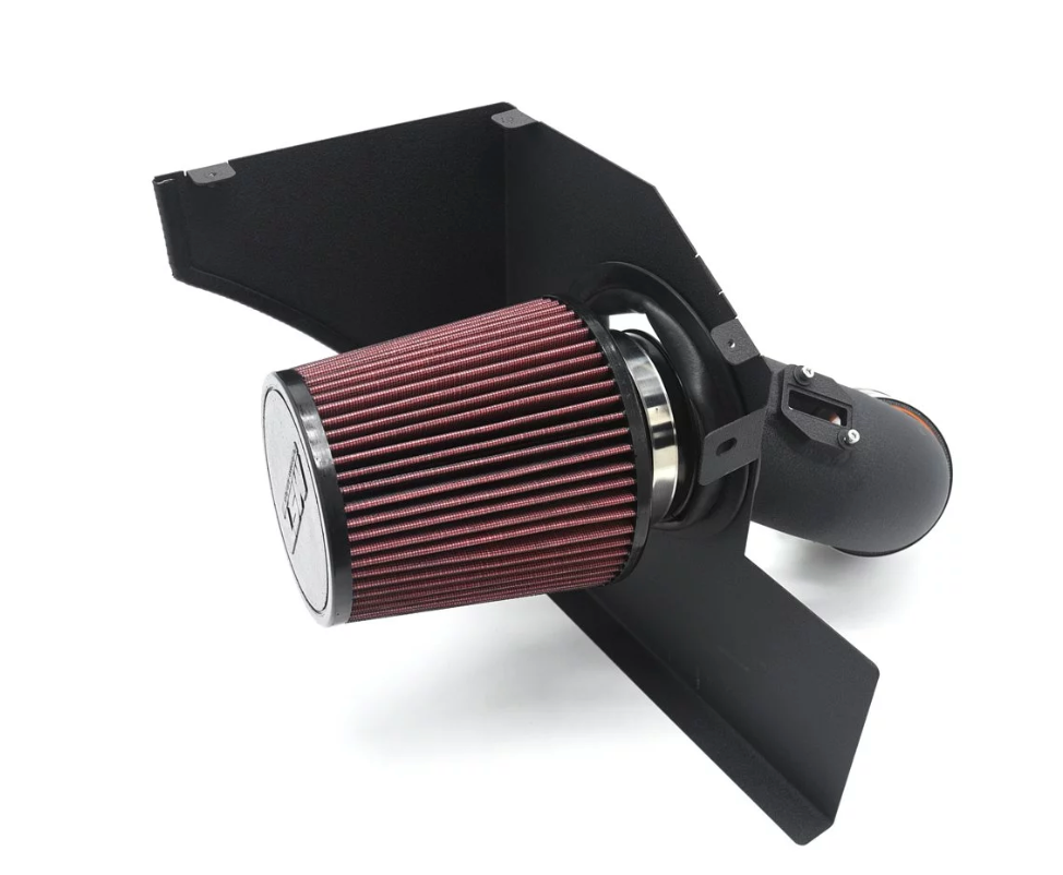 MST Performance BMW B58 140i/240i/340i/440i Cold Air Intake System (F Series)