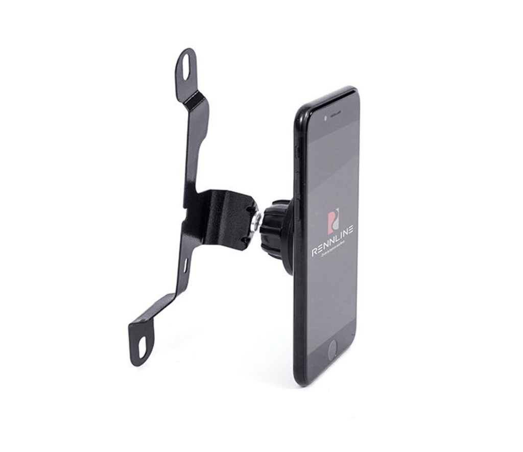 Rennline BMW ExactFit Magnetic Phone Mount - BMW F30, F32, F36, F80, F82 (3 series and 4 series 2013-2019)
