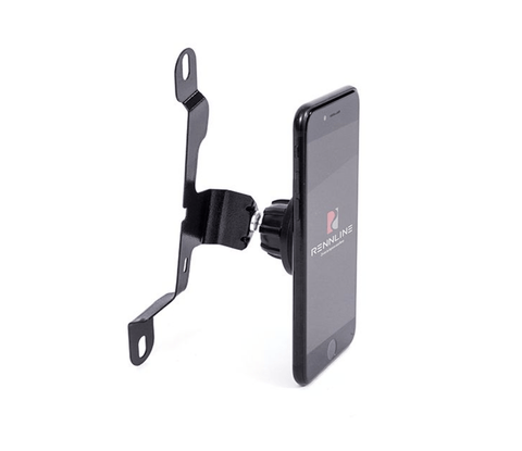 (Pre-Order) Rennline BMW ExactFit Magnetic Phone Mount - BMW F30, F32, F36, F80, F82 (3 series and 4 series 2013-2019) - Kies Motorsports