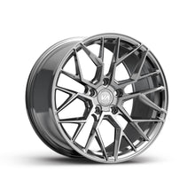 Load image into Gallery viewer, Variant Radon Titanium Brushed Wheels