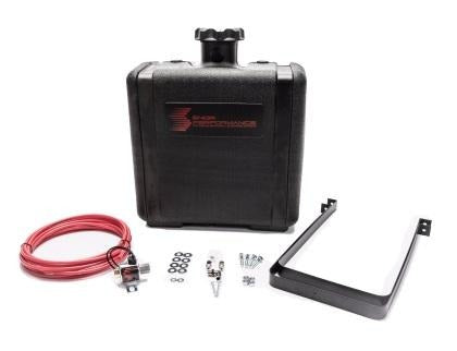 Snow Performance 7 Gallon Reservoir Kit - Kies Motorsports