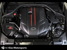 Load image into Gallery viewer, AEM 2020 Toyota Supra GR A90 Cold Air Intake System