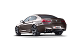 Akrapovic 13-17 BMW M6 Gran Coupe (F06) Evolution Line Titanium Exhaust System