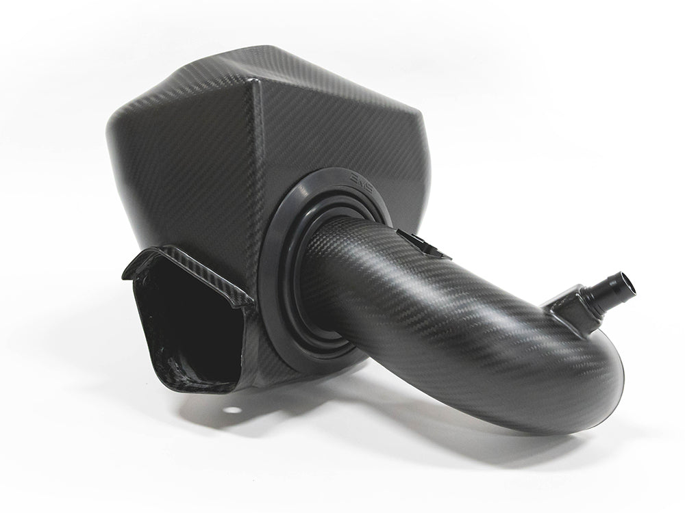AMS Performance 2020+ Toyota Supra A90 Carbon Fiber Cold Air Intake System