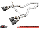 AWE Tuning F8X S55 Track Edition Exhaust Suite for M3 / M4