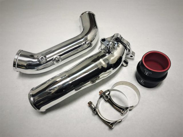 Evolution Racewerks B46/B48 Charge Pipe Kit