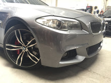 Load image into Gallery viewer, 2011-2017 BMW F10 5 Series M Sport Style Front Bumper Conversion